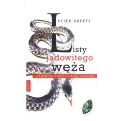 Listy jadowitego węża. O...