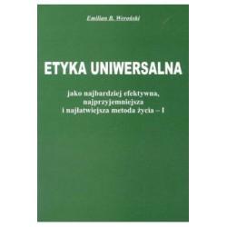 Etyka uniwersalna jako...