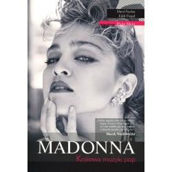 Madonna. Królowa muzyki pop...