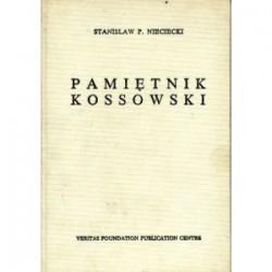 Pamiętnik Kossowski -...
