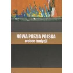 NOWA POEZJA POLSKA WOBEC...
