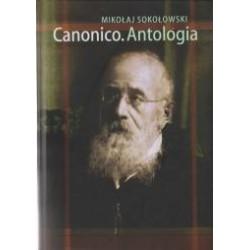 CANONICO. ANTOLOGIA -...