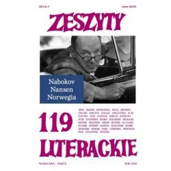 Zeszyty Literackie nr 119