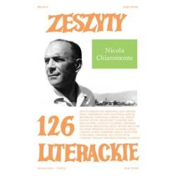 Zeszyty Literackie nr 126