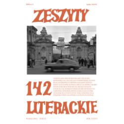 Zeszyty Literackie nr 142