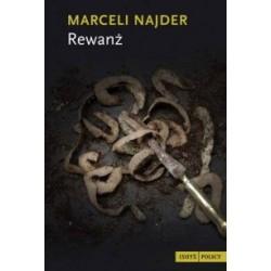 Rewanż - Marceli Najder