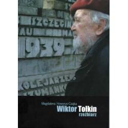 Wiktor Tołkin - rzeźbiarz....