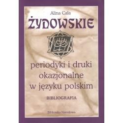 Żydowskie periodyki i druki...