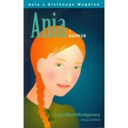 Ania z Avonlea - Lucy Maud...