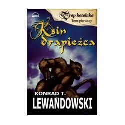 Ksin drapieżca - Konrad T....