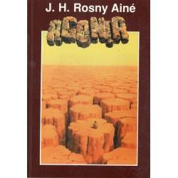 Agonia - J.-H. Rosny Ainé