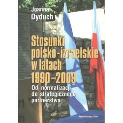 Stosunki polsko-izraelskie...