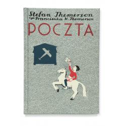 Poczta - Stefan Themerson