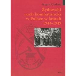 Żydowski ruch kombatancki w...