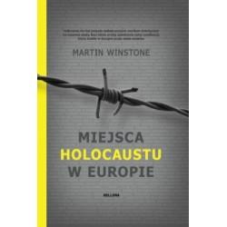Miejsca Holocaustu w...