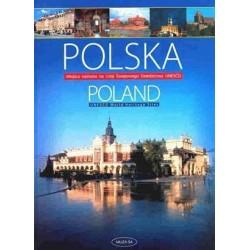 Polska/Poland. Miejsca...