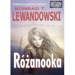 Różanooka - Konrad T....