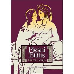 Pieśni Bilitis  -  Pierre...